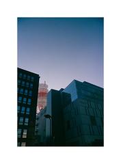 28 (LightWithoutHeat) Tags:   film japon japan nikonf5 135 c41 filmisnotdead analog argentique filmphotography imacon grainisgood  fukuoka fujicolorc200 buildings