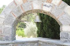 Archangel Michael church 5 (yanina.mylliz) Tags: archangelmichaelmonastery rhodes christianity monastery archangel michael