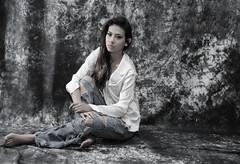 DSC_0862 copia (Marcel Producciones Fotografa) Tags: beauty lindas modelos topmodel fotos dia studio blanco negro bn mujeres bellas