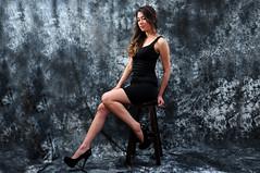 DSC_0631 (Marcel Producciones Fotografa) Tags: beauty lindas modelos topmodel fotos dia studio blanco negro bn mujeres bellas