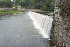 Dam #4 (Throwingbull) Tags: co chesapeake ohio canal national historical park towpath tow path transportation maryland west virginia potomac river history dam number four 4 spillover
