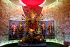 "Durga Puja....... When Kolkata Transforms into An Art Gallery (pallab seth) Tags: দুর্গোৎসব beautifulplaces westbengal grambanglarchobi best digitalart calcutta sculpture worship hinduism traditional religion religious pandal city cityatnight artistic idol streetart artisans durga puja 2016 kalighat kolkata festival bengal india bengalartisans clay durgaidol tradition durgapuja art culture beautiful highresolution image goddess ""durga kolkata"" light decoration deity দুর্গাপূজা হস্তশিল্প samsungnx85mmf14edssalens samsungnx1 kashiboselane"