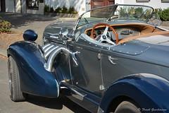 Auburn 002 (Frank Guschmann) Tags: blschestrasse friedrichshagen oldtimer auburn replica 851 typ