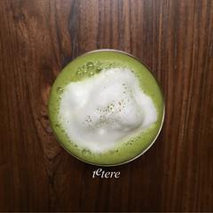 nuestro Matcha Latte hecho con orgánico Matcha de Uji (Tetere Barcelona) Tags: matchaorganico organicmatcha tetere teteriabarcelona tetereria milktea matcha maccha greenteacappuccino matchacappuccino latteart latte matchalatte