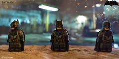 Batman V Superman ~ Batman V2 (Logan Fulford) Tags: batman v superman ben affleck batfleck dawn of justice custom lego minifigure minifig logan fuford