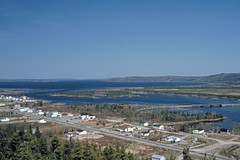 Freshwater Bay (astroaxel) Tags: kanada atlantik provinzen newfoundland freshwater bay
