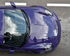 Porsche 991 GT3 RS (std70040) Tags: 911 porsche911 goodwood reflection