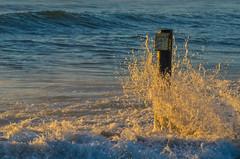 NJShore-36 (Nikon D5100 Shooter) Tags: beach jerseyshore ocean sand water waves