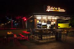Rebel Room Burgers (sarahjarne) Tags: beriln fastfood burgers rebel room great tasty