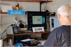 DL6MR in WAG-Contest 2016 (gynti_46) Tags: hamradio dlohal darc w19 amateurfunk antenne antennas dl6mr