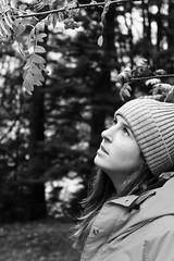Nature's Mistletoe (korisidaway) Tags: portrait korisidaway naturesmistletoe outdoorportrait