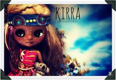 Kirra, The Little Aboriginal Beauty