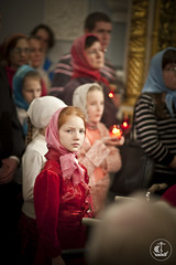 Без названия (spbda) Tags: church easter prayer christian service academy seminary orthodox bishop
