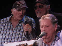 The Beach Boys at Red Rock (TexSandra) Tags: mikelove brianwilson davidmarks