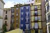 Xixona (marathoniano) Tags: street color colour art architecture town calle arquitectura village arte pueblo villa casas carrer poble paísvalencià xixona thegalaxy marathoniano ramónsobrinotorrens