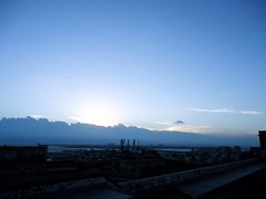 Color tramonto (Radioprivas) Tags: panorama tramonti cagliari uploaded:by=flickrmobile flickriosapp:filter=nofilter diquandoilcielohacolorimeravigliosi