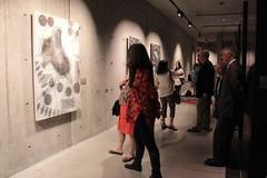 [a]drift (Beaty Biodiversity Museum) Tags: art museum vancouver ubc science beaty adrift edith krause biodiversity plankton
