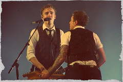 mcfly (donkeyjacket45) Tags: music rock tom fletcher jones concert brighton live centre pop danny fiona mcfly mckinlay brightoncentre dannyjones tomfletcher fionamckinlay tommcfly