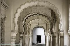 IMG_9891-2 (Deepthi Ghalke) Tags: old city india heritage architecture buildings hyderabad tombs arcs carvings charminar nizam paigha