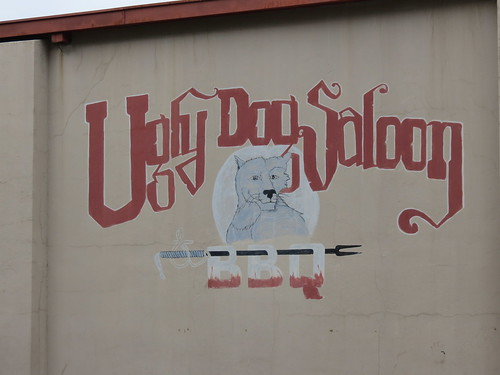 Ugly Dog Saloon