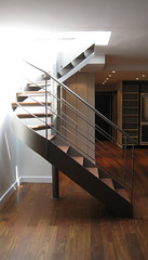 escalier (architecte-interieur) Tags: paris architecture loft design interieur parquet appartement escalier mtal dcoration couloir bois travaux intrieur esprit dco ambiance architecte vasque salledebains architecturedintrieure dcorateur architecteinterieur architecteintrieur architectedintrieur architecteparis architectedinterieur architecte92 archietcte92 architecteneuilly