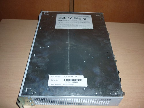 3com Switch 4300 48 Port plus Glasfaster Modul_3