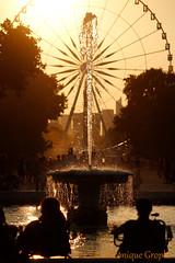 Tuileries (veronique.gropl) Tags: canon 600d coucher de soleil jardin des tuileries paris france