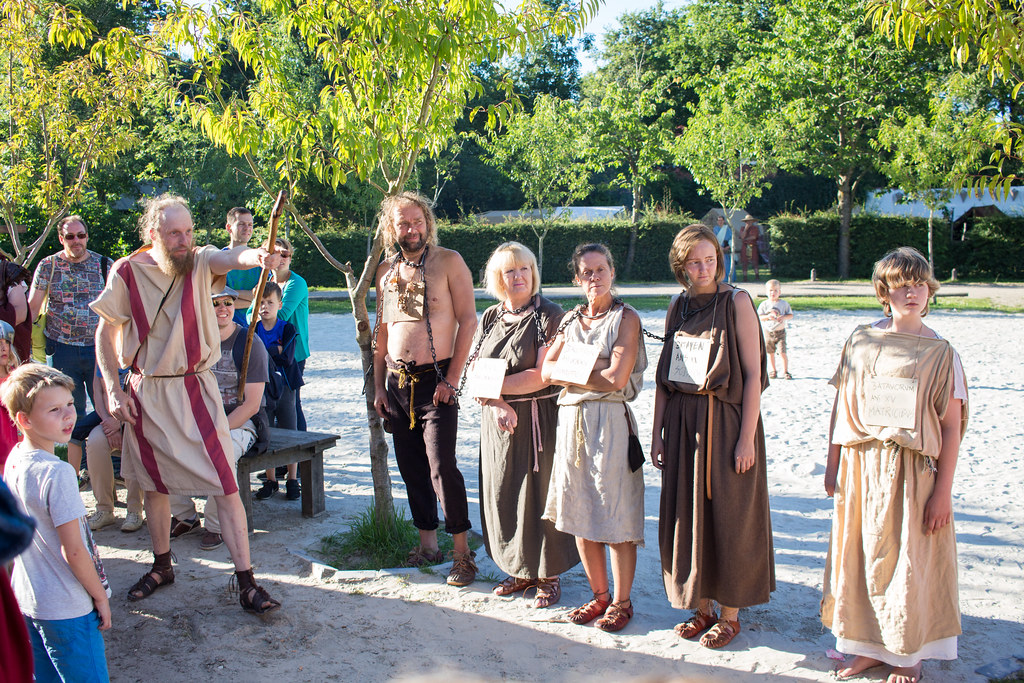 The World's Best Photos of archeon and roman - Flickr Hive ...
