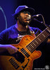Thundercat @ The Sugar Club by Aidan Kelly Murphy 4
