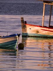 Barcos do Abrao 1 (Maro Cassou) Tags: praiaabrao marinha barcos