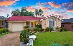 22 Glenbawn Place, Woodcroft NSW