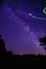 Stars-IMG_2730 (joseph645) Tags: camp faithorn firefly stars up vulcan michigan unitedstates us