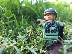 Endor trooper #Lego #starwars (mattosborne325) Tags: endor minifig minifigure minifigures minifigs lego starwars