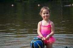 SPBC0142 (pcopros) Tags: bc bearcreeklake statepark bear creek lake state park virginia cumberland county conservation recreation kids children playing girl water play