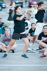 JHHSBand-25 (JaDEImagesDallas) Tags: marching band jhhs horn mesquite high school jags