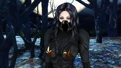 DH Liara 04 (coralys3) Tags: liara dh warhammer 40k adepta sororitas hospitalire sanglante vengeance