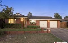 4 Trentham Park Court, Wattle Grove NSW