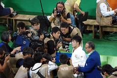 Ono (Ben Bill) Tags: judo jo rio2016 ono champion
