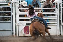 Tak_CPRA_2016-4941 (takahashi.blair) Tags: coachtak rodeo blairtakahashitakahashiblaircoachtakblairtakahashi pincher creek barrel racing bronc rope bareback steer bullriding
