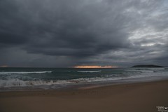 0D6A2975 - Stormy (Stephen Baldwin Photography) Tags: coffs harbour nsw australia sunrise park beach sand water waves ocean