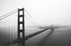 87 (Marine Barian) Tags: sanfrancisco bay goldengate goldengatebridge bride blackandwhite outdoor bw landscape fog