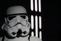Madame Tussauds London Star Wars (mesmoland) Tags: star wars mesmoland london england uk madame tussauds