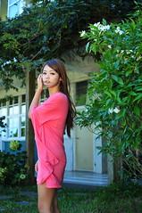 千又2014 (Mike (JPG直出~ 這就是我的忍道XD)) Tags: 千又 陽明山 d300 model beauty 外拍 2012 demi