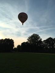 160921 - Ballonvaart Stadskanaal naar Gasselternijveen 6