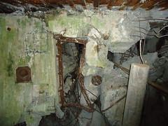 DSC01453 (PorkkalaSotilastukikohta1944-1956) Tags: degerby bunkkeri inkoo museo soviet bunker porkkalanparenteesi zif25