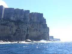 Closer (petes_travels) Tags: cliffs new south wales jervis bay australia