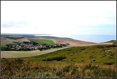 Vu sur le Gris Nez (bouinbernard) Tags: gris nez paysage cte opale landscape