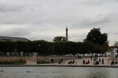 IMG_9375 (Irirarara) Tags: paris francia france lestuileries tulleras torreeiffel eiffeltower arquitectura airelibre ciudad city monumento turismo parque