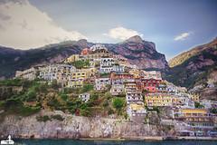 Positano (TrentNixon) Tags: italy roma rome eurpoe verona scilla scilly florence ponte vecchio travel sunset meta sorrento