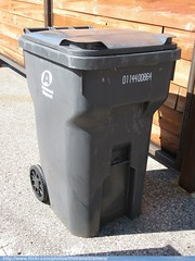 Advanced Disposal Trash Cart (TheTransitCamera) Tags: advanced disposal cascade waste industry hauler collection trash recycle garbage rubbish basura